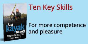 Ten Key Kayaking Skills