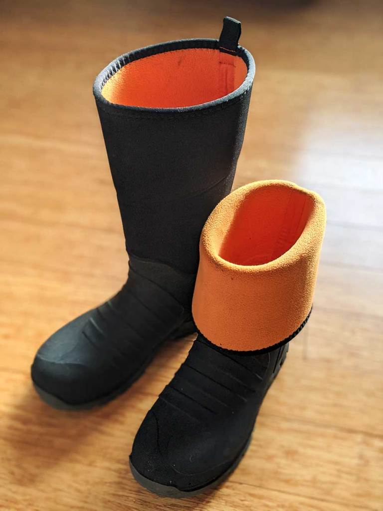 The Best Boots for Canoeing