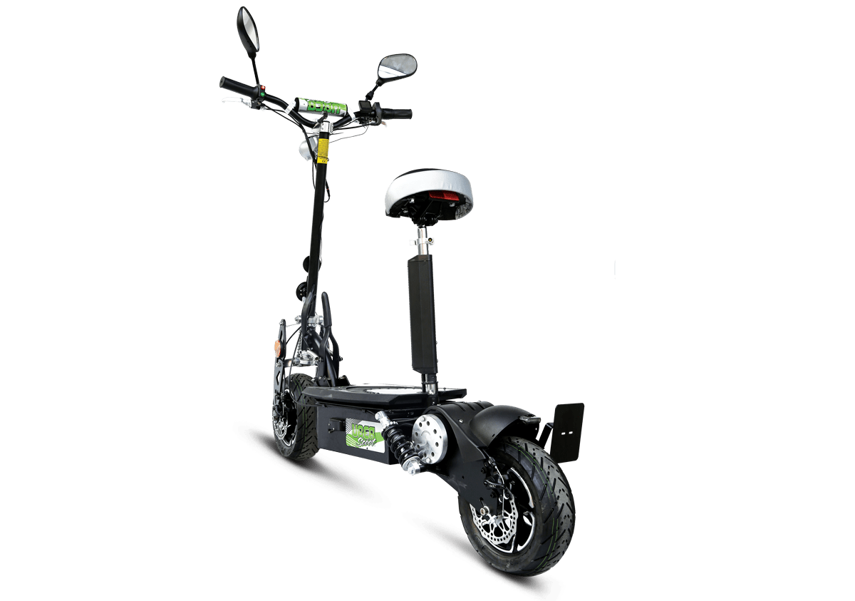 Zettie 51 Evo Electric Scooter For Sale