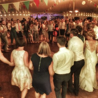 The Last Barn Dance of The Night