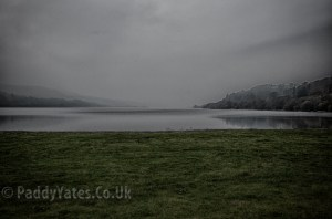 Bala Lake