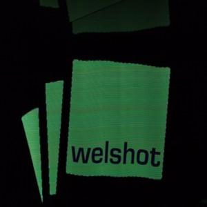 The Welshot Logo ready to roll!!
