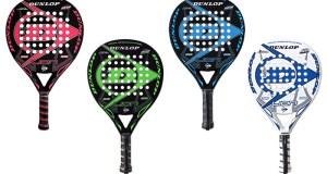 Padel Racket Dunlop