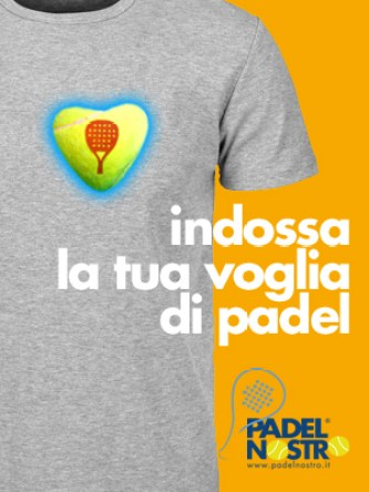 padelnostro t shirt pushertees