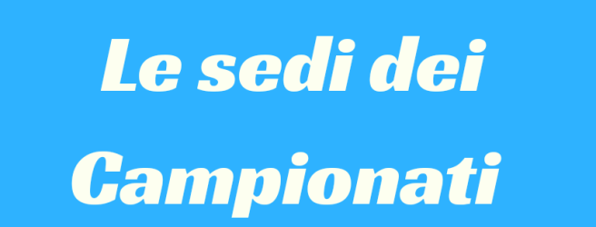 Campionati Padel