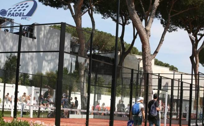 campi padel internazionali tennis padelnostro