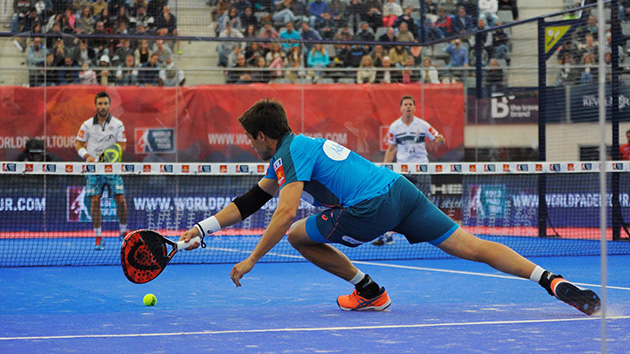world padel tour, padelnostro