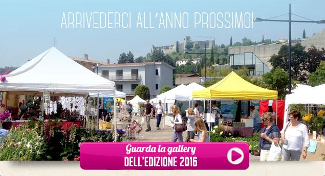 Padenghe Verde 2017  Expo di giardinaggio sul lago di Garda