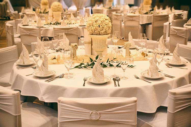 Hochzeitsdekoration PaderDeko  Hochzeitsdeko aus Paderborn