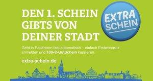 Extra-Schein Paderborn Studenten