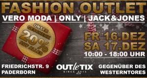Outletix Fashion-Outlet Paderborn