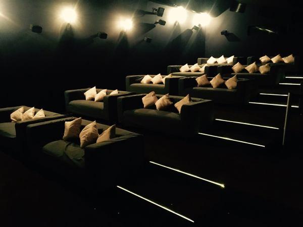Couch-Kino Paderborn Cineplex