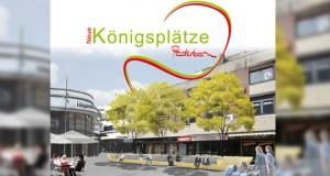 Baustellenführung Königsplätze Paderborn