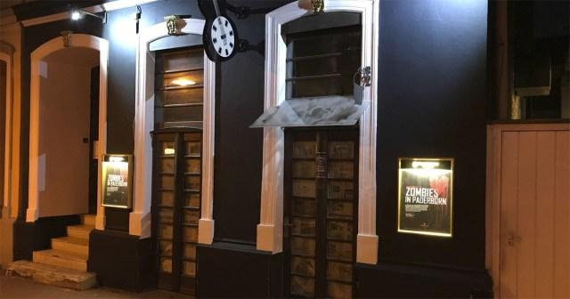 Schauspielbar Rock Cafe Paderborn Live Escape Game