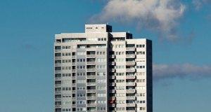 Hochhaus Inspektion Paderborn 2017