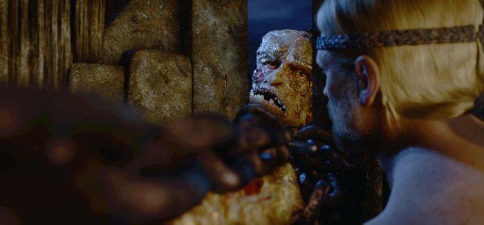 Augenblick Filmkritik Die Legende Von Beowulf 2007