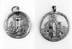 Minervalski pečat
