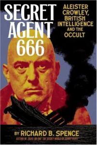 Korice Tajnog Agenta 666 od Spencea