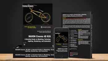 Course: Spline Modeling Fundamentals in CINEMA 4D