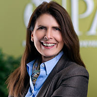 Katie Taylor - Executive Director
