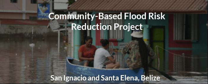 Belize Flood Reduction Story Map