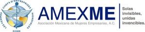 AMEXME Logo