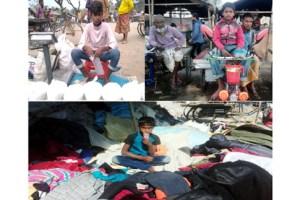 নন্দীগ্রামে করোনাকালে বিদ্যালয় বন্ধ থাকায় বেড়েছে শিশুশ্রম