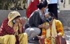 ভারতে দৈনিক মৃত্যু কমে ১৫৮৭, শনাক্ত ৬২ হাজার