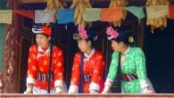এখানে চলে নারীদের হুকুমদারি, পুরুষের ভূমিকা শুধুই শয্যায়
