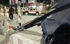 আফগান প্রতিরক্ষামন্ত্রীর বাড়িতে হামলার দায় স্বীকার করল তালেবান