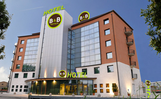 BB Hotel Padova Hotel Accomodation Padua Italy