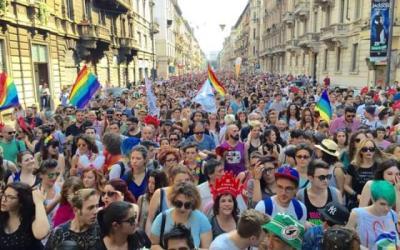 Padova Pride 2018 – Comunicato stampa #maipiùsenza sabato 30 giugno