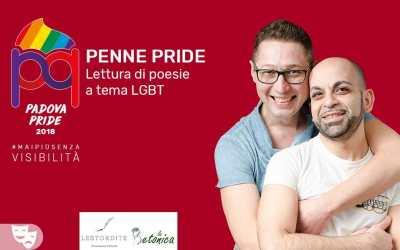 Penne Pride – 17 maggio Giornata Mondiale contro l'Omofobia