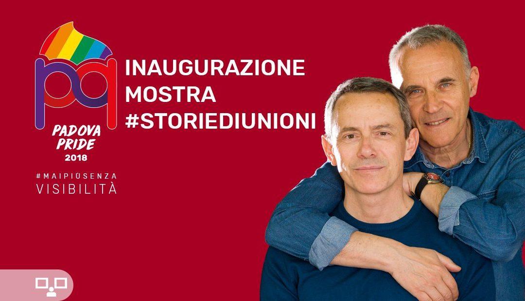 #storie di unioni