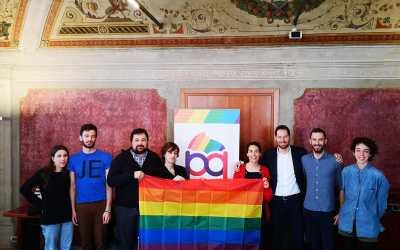 """Comunicato – Padova Pride 2019, il 1° giugno """"siamo fiere"""""""