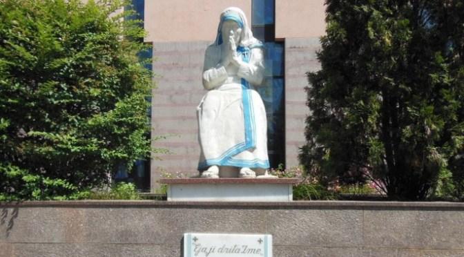 Crónica de la peregrinación por Albania (V)