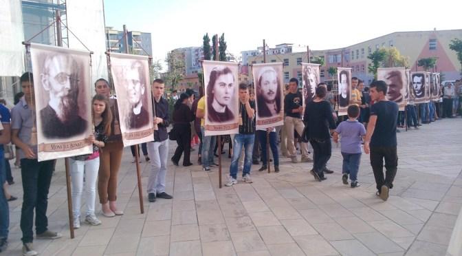 Crónica de la peregrinación por Albania (IV)