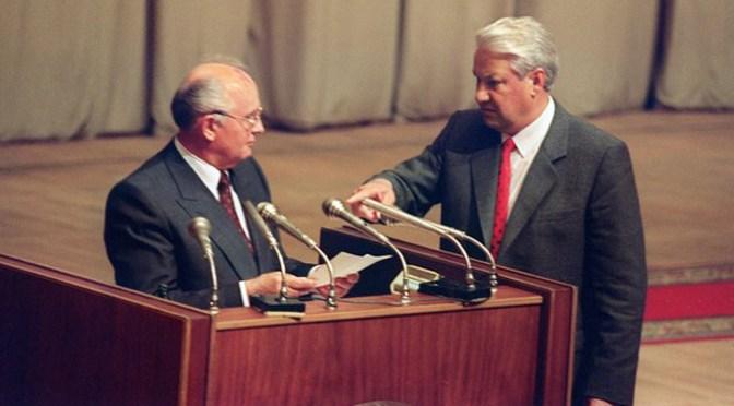 Yeltsin