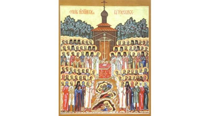 Circular de viaje 8: «Los Mártires de la Persecución en la Unión Soviética» (1917-1989).