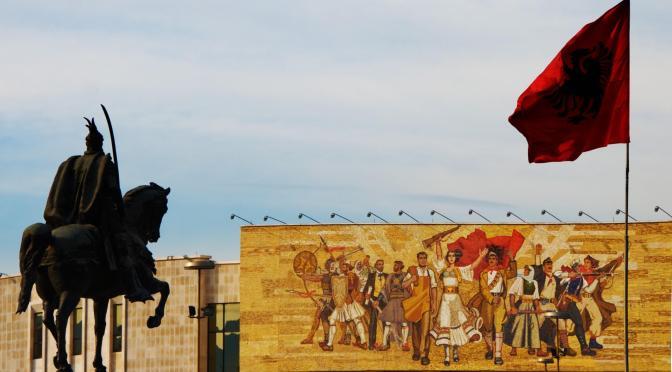 Crónica de la peregrinación por Albania (II)