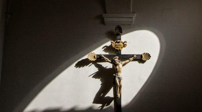 perspectivas de la Cruz