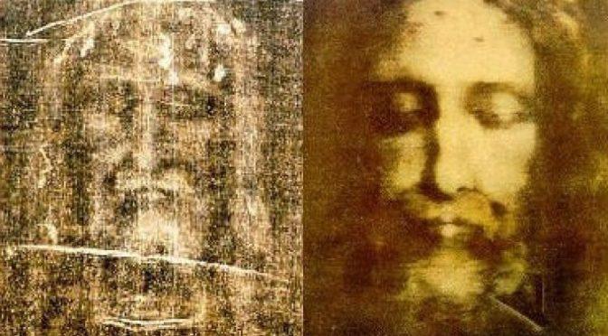 copias de Cristo