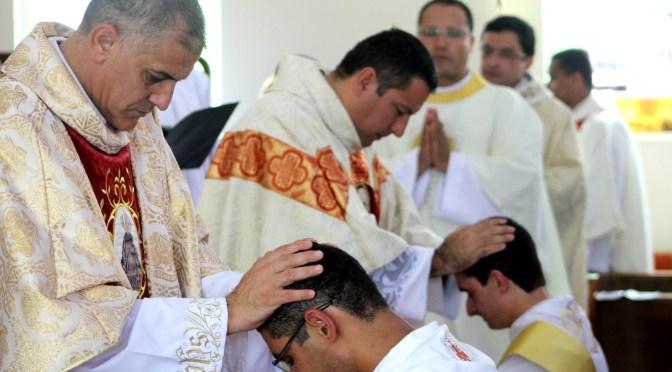 La herencia sacerdotal