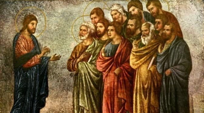 Profetas inermes