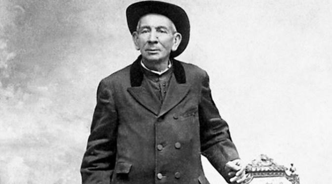 Beato José Gabriel Brochero
