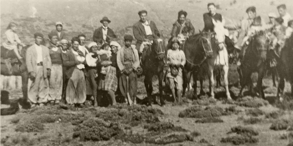 L'attività missionaria di Padre Juan sulle Ande per aiutare i poveri