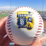 Arizona Spring Training 2016 Padres Baseball