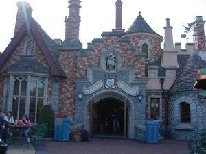 Casa Disneyland París