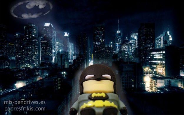 Pendrive Batman Gotham