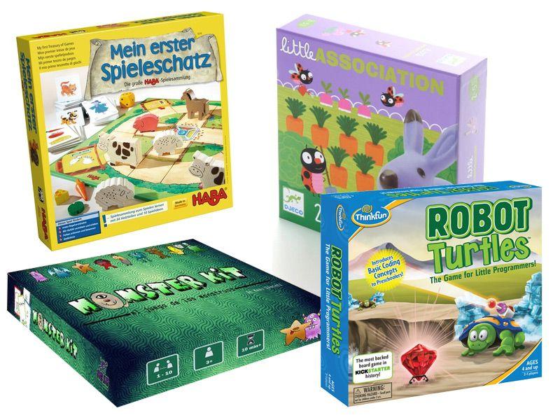 juegos de mesa para nios de a aos